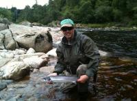 Scottish Fishing Holidays For Salmon