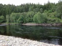 Classic Salmon Fishing Rivers In Scotland