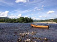 Salmon Fishing On Scotland's Salmon Rivers