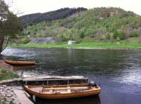 Find Perthshire Salmon Fishing