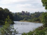Scottish Salmon Rivers