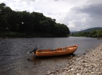 River Tay Corporate Salmon Fishing