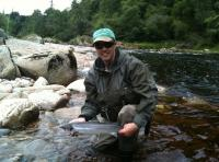Salmon Fishing Events In Scotland