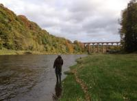River Tweed Corporate Salmon Fishing Events