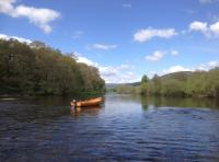 Salmon Fishing Hospitality Scotland