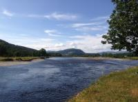 The Scenic River Tay