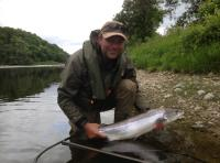 Salmon Fishing Hospitality Days