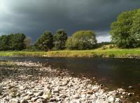 River Dee Salmon Fishing Events