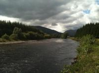 Scottish River Fishing Days
