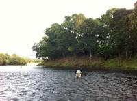 Spey Casting Lessons River Tay