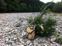 Salmon Fishing Equipment