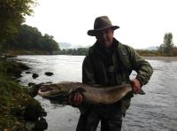Speycasting Tuition Scotland