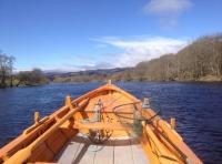 Fishing The Mighty River Tay