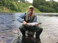 Special Moments On The Salmon River