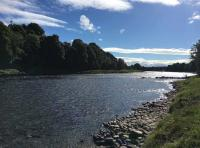 The Amazing River Tay