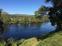Perfect Scottish Salmon Rivers