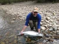 The Best Professional Salmon Guides
