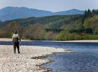 Salmon Fishing Instructors